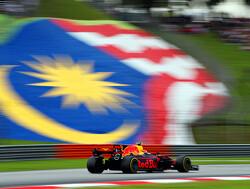 Sepang hoopt nog altijd op terugkeer op F1-kalender