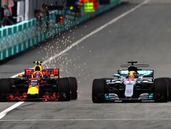 Valentino Rossi vergelijkt Max Verstappen met 'niet remmende' Johann Zarco