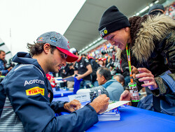 Carlos Sainz admits Toro Rosso 'frustration'