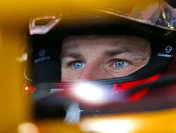 Hulkenberg: Alonso has taken on a huge challenge with WEC entry