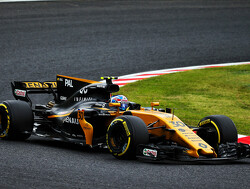 "Palmer illustrates ""strange"" final weekend with Renault"