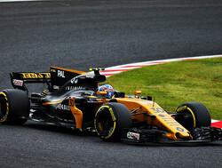 """Jolyon Palmer: """"Een goed resultaat in mijn laatste race voor Renault"""""""