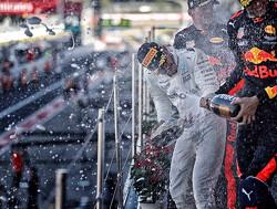 Lewis Hamilton wint Grand Prix in Amerika, Max Verstappen 4e na straf