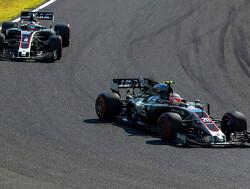 """Steiner: """"Haas maakt zich op voor zwaarste race van het jaar"""""""