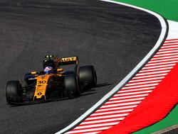 Palmer snapt besluit Renault om Sainz nu al in te zetten