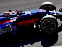 Austin seat still not confirmed for Pierre Gasly