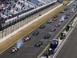 Drie nieuwe teams betreden Formule 2 in 2018