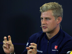 Marcus Ericsson 'nervous' before 2018 deal signed