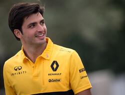Carlos Sainz maakt opwachting in Monte Carlo Rally