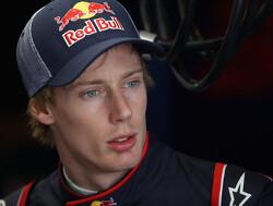 "Helmut Marko: ""Kvyat, Hartley en Gasly strijden om stoeltje 2018"""