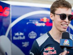 """Christian Horner: """"Daniil Kvyat is een optie voor Toro Rosso"""""""