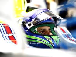 """Massa: """"Di Resta zeker niet de juiste coureur voor Williams"""""""