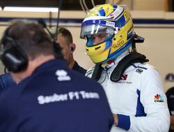 Ericsson optimistic Sauber will make further improvements in Brazil