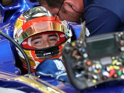 Alfa Romeo Sauber confirm Leclerc and Ericsson
