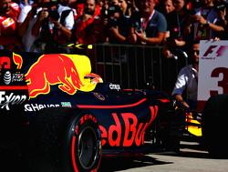 Uit de oude doos:  Raikkonen alsnog naar het podium na straf voor Verstappen tijdens de US GP 2017