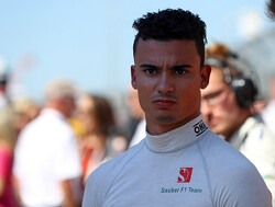 Ousted Pascal Wehrlein left with 'weird feeling'