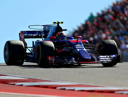 Kvyat to test with Toro Rosso in Abu Dhabi