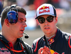 Kvyat: Year out helped with mental state