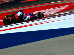 Brendon Hartley not worried about Honda switch