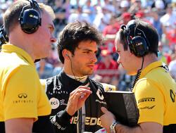Hülkenberg en Sainz 'extreem belangrijk' voor Renault