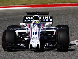 Williams stelt keuze over line-up uit tot na Abu Dhabi
