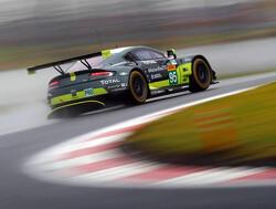 Handvol Formule 1-teams geïnteresseerd in Aston Martin