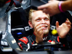 Magnussen labels 2017 as his most fun season yet
