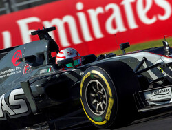 Haas F1 Team changes Friday driver policy for 2018