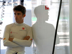 Charles Leclerc to use number 16 in Formula 1