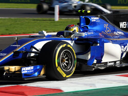 Sauber decides to drop Pascal Wehrlein for 2018