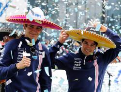 Perez door de jaren heen: 2017, 'Best Of The Rest', maar wederom frictie met teamgenoot