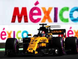 Hülkenberg richt zich nu op zesde plaats voor Renault