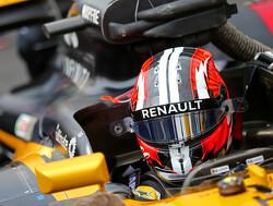 Renault kan vijfde plaats wel op hun buik schrijven