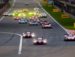 FIA publiceert startlijst voor WEC-superseizoen