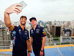 Red Bull pair won't fall out over title battle