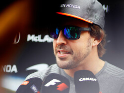 Alonso to take part in LMP1 rookie test