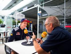 Olav Mol mailt ideeën voor Formule 1-kalender naar FOM