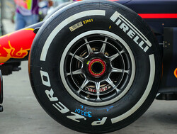 Pirelli confirms drivers' tyre choices for Bahrain GP