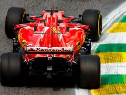 'Ferrari raakt Santander kwijt, Petrobras naar McLaren'