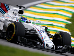 Felipe Massa knows identity of Williams successor