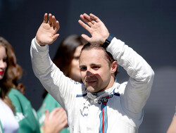 Massa thanks fans and bows out of Formula 1