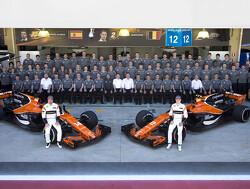 Amazon lanceert op 9 februari miniserie over McLaren