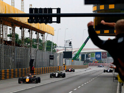 Foto's: De Macau Grand Prix 2017