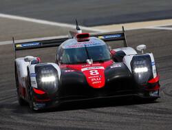 Toyota #8 dankzij Nakajima op pole voor 24 uur van Le Mans