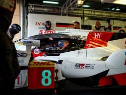 6 uur van Fuji week verplaatst; Alonso kan deelnemen