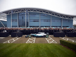 Mercedes secures planning permission to expand Brackley factory