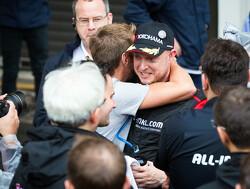 Huff en Bennani het duo van Sebastien Loeb Racing