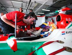 Indy Lights: Teleurstellende race Van Kalmthout, wederom zege voor Askew