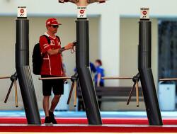Raikkonen raakt race engineer kwijt