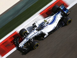 "2018 Williams car to be ""more aggressive"""